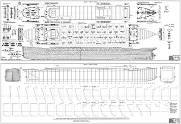 Titanic Model Plans Plans DIY Free Download rockler ...